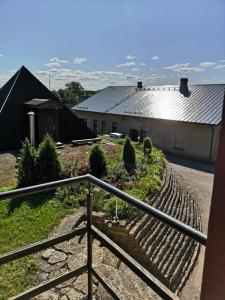 Kõrtsialuse guesthouse