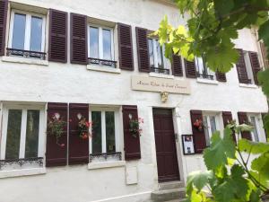 Location gîte, chambres d'hotes Gite ancien relais de saint jacques dans le département Val d'Oise 95