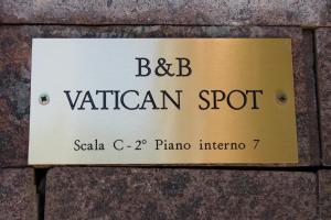 Vatican Spot - abcRoma.com