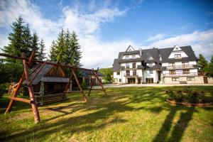 Ośrodek Wypoczynkowy Górski Zakątek - Hotel - Czarna Góra
