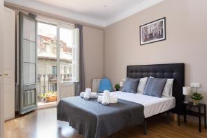 Key Barcelona HOUSING (Carrer Girona)