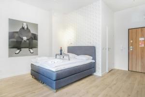 Apartments Poznań Bukowska by Renters