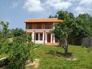 CocoPalm Villa near Beach - Coco Room
