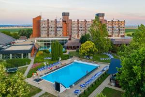 Danubius Health Spa Resort Bük - Все включено, Бюк