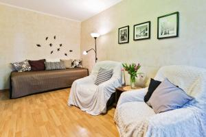 Kolomenskoe Park Apartments