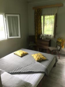 Ludwig Guesthouse, Penziony  Lagodechi - big - 14