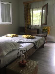 Ludwig Guesthouse, Penziony  Lagodechi - big - 15