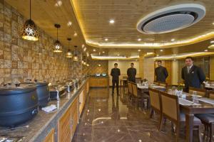 The Holiday Villa Resorts & Spa