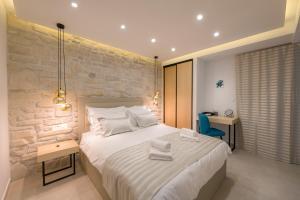 Lyra luxury studios, Apartmány - Split