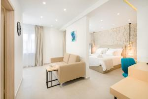 Lyra luxury studios, Apartmány  Split - big - 5