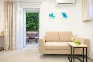 Lyra luxury studios, Apartmány  Split - big - 21
