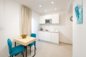 Lyra luxury studios, Apartmány  Split - big - 19
