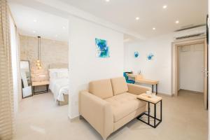 Lyra luxury studios, Apartmány  Split - big - 7