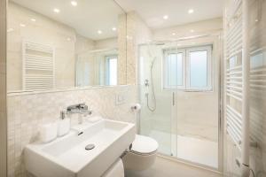Lyra luxury studios, Apartmány  Split - big - 20