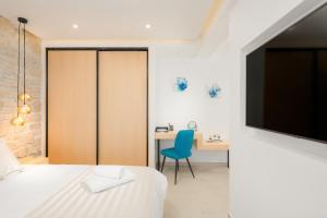 Lyra luxury studios, Apartmány  Split - big - 3
