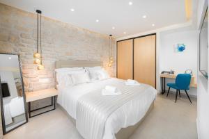 Lyra luxury studios, Apartmány  Split - big - 6