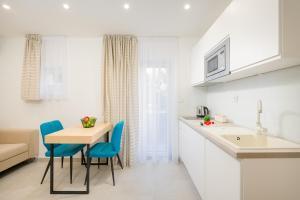 Lyra luxury studios, Apartmány  Split - big - 18