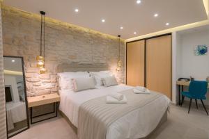 Lyra luxury studios, Apartmány  Split - big - 2