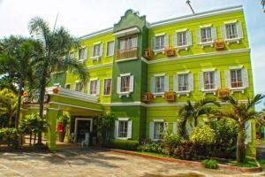 Auberges de jeunesse - Hotel Camila 2