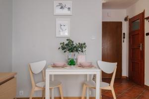 Esperanto Pastel Apartment