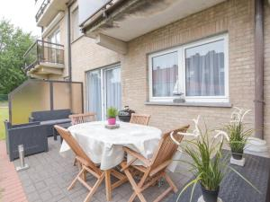 obrázek - Apartment Duinendaele I