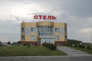 Отель RUS
