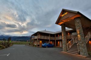 Hanmer Springs Retreat - Accommodation - Hanmer Springs