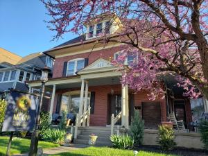 Harvest Moon Bed&Breakfast - Accommodation - New Holland