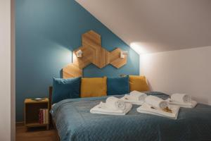 Dream Apart Apartamenty Szaron