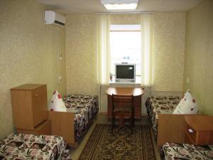 Отель Мелиоратор