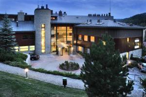 Hotel Spa Dr Irena Eris Krynica Zdrój - Krynica