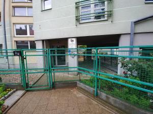 Apartament Sopocki Park