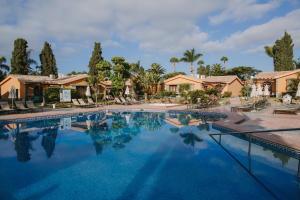 Hotel Dunas Suite & Villas Resort