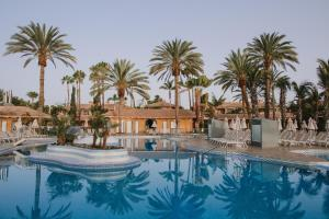 Dunas Suites & Villas Resort (29 of 88)