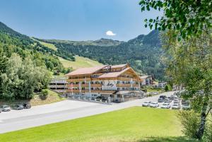 Hotel Andy 4 Sterne Superior - HochZeiger