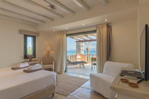 Therme Sea Luxury Lodge Argolida Greece