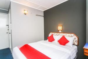OYO 1026 Hotel Lutana