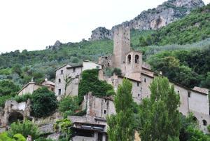 Auberges de jeunesse - Residenza di Paese Castello del Poggio