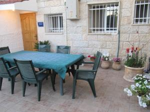 Auberges de jeunesse - Jerusalem Hills Inn