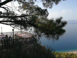 Angel's Place by the Sea Achaia Greece