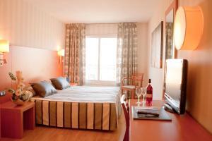Foto Ramblas Hotel