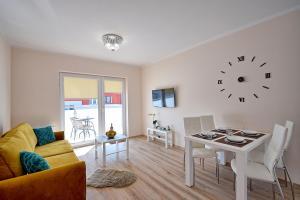 SunFlowers Apartament przy Strzeleckiej w Kołobrzegu