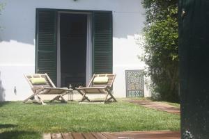 Blue Bird Cottage, Costa de Estoril