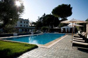 Hotel Castle - abcRoma.com