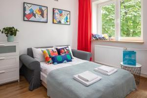 Rent like home - Apartament Nowolipki 9A