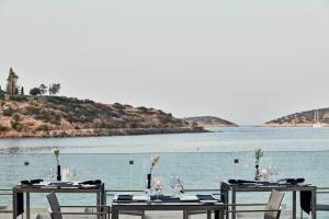 Minos Beach Art Hotel (27 of 140)