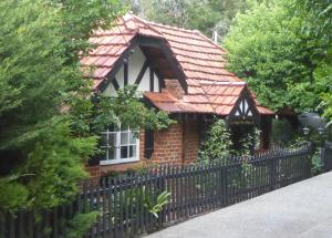 High View Cottage