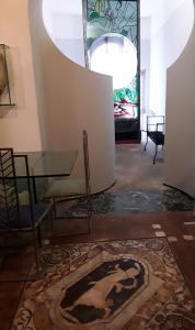 Vecchia Roma House