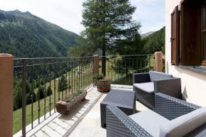 Italianway - Campo di Val Viola - AbcAlberghi.com