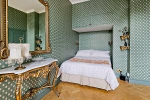 Fabulous Studio Apartment in the heart of Chelsea, Apartmanok  London - big - 5